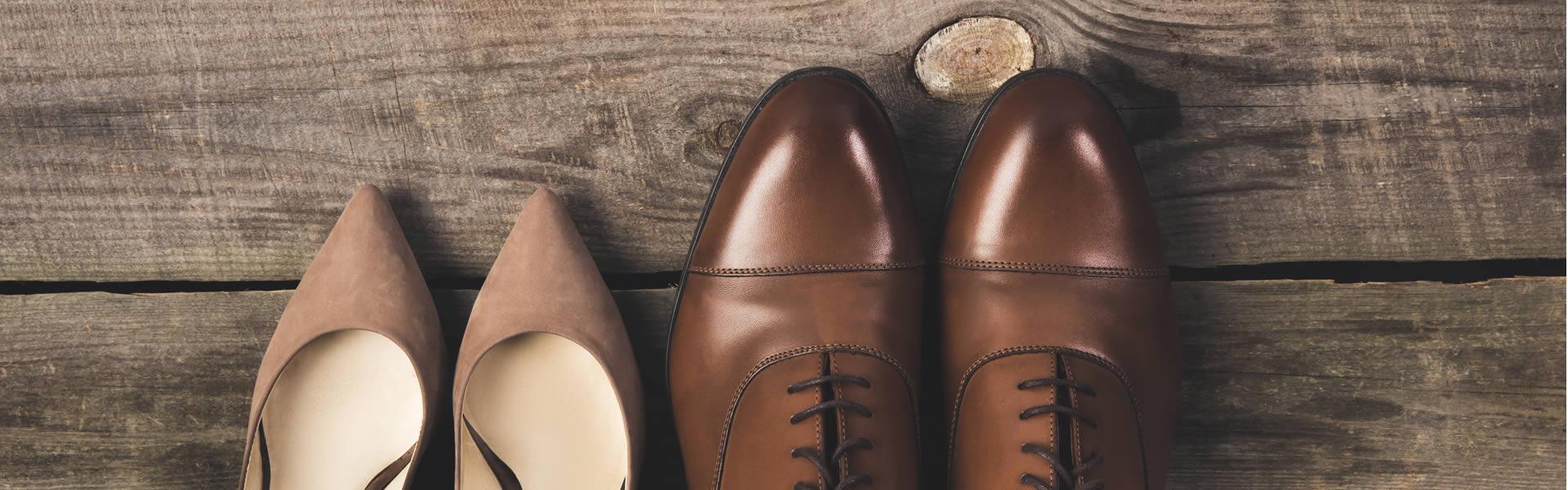 Le scarpe di Strocco Calzature - Torino