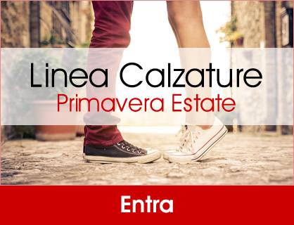 Pulsante Calzature Linea Estate Primavera