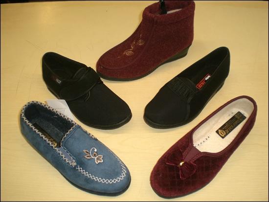 Pantofole donna